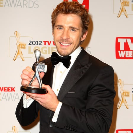 Packed to the Rafters Actor Hugh Sheridan Announced as Host of Network Ten's I Will Survive