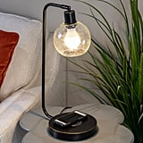 Bayfield Desk Lamp With Wireless Charger