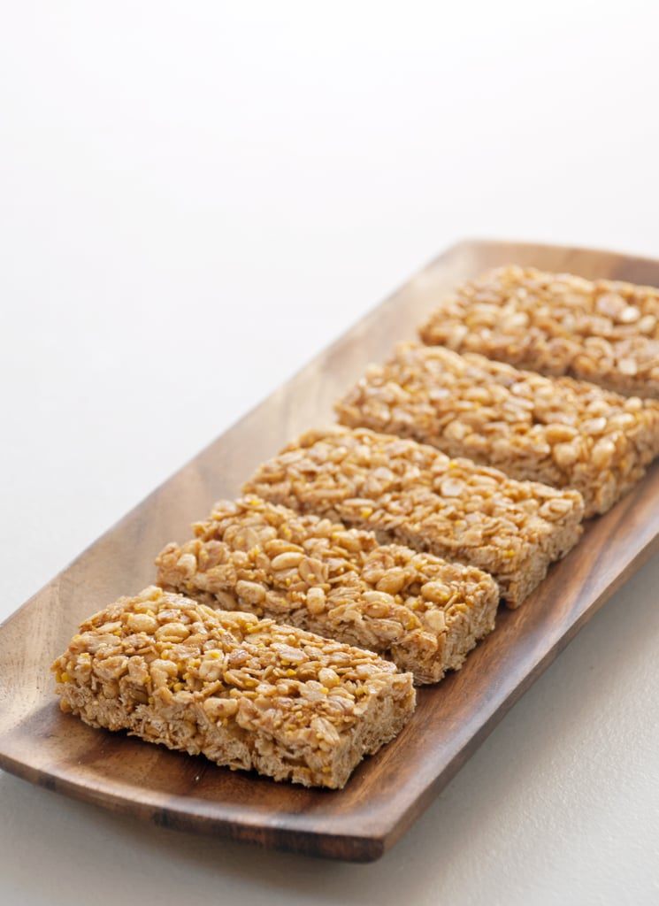 Nature Valley Oats 'n Honey Granola Bars Dupe