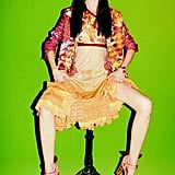 Missoni Spring 2012 Ad Campaign