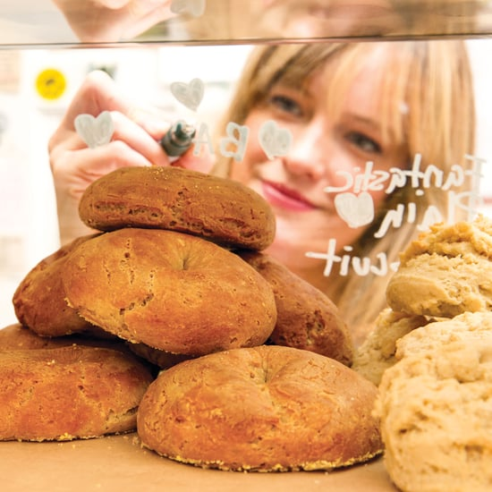 Babycakes NYC Renamed to Erin McKenna's Bakery NYC