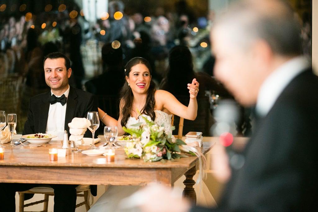 Editor Wedding-Planning Tips