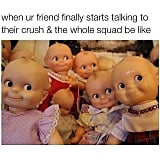 Memes About Being Single Popsugar Australia Love Sex
