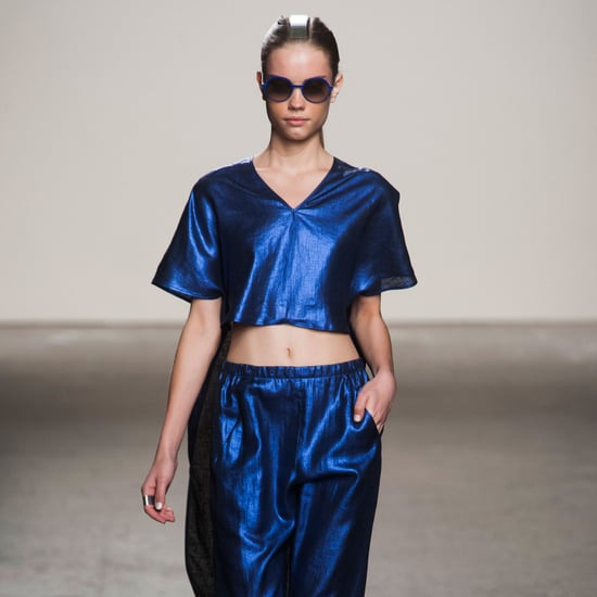 Zero + Maria Cornejo Spring 2014 Runway | NY Fashion Week