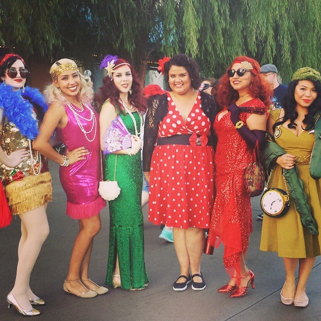 You have proudly attended Dapper Day.
