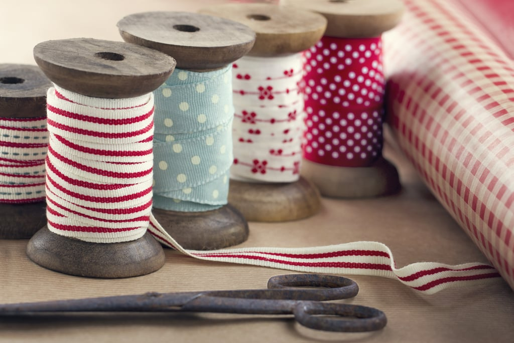Create a Wrapping Station