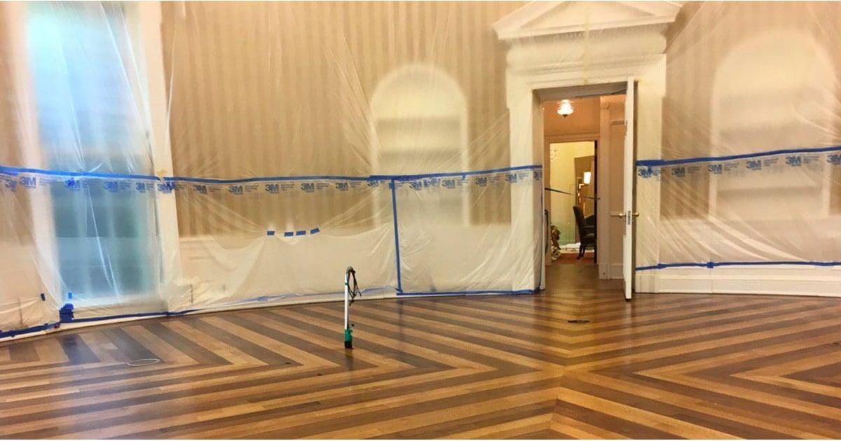 White House Renovations 2017 Popsugar Home Australia