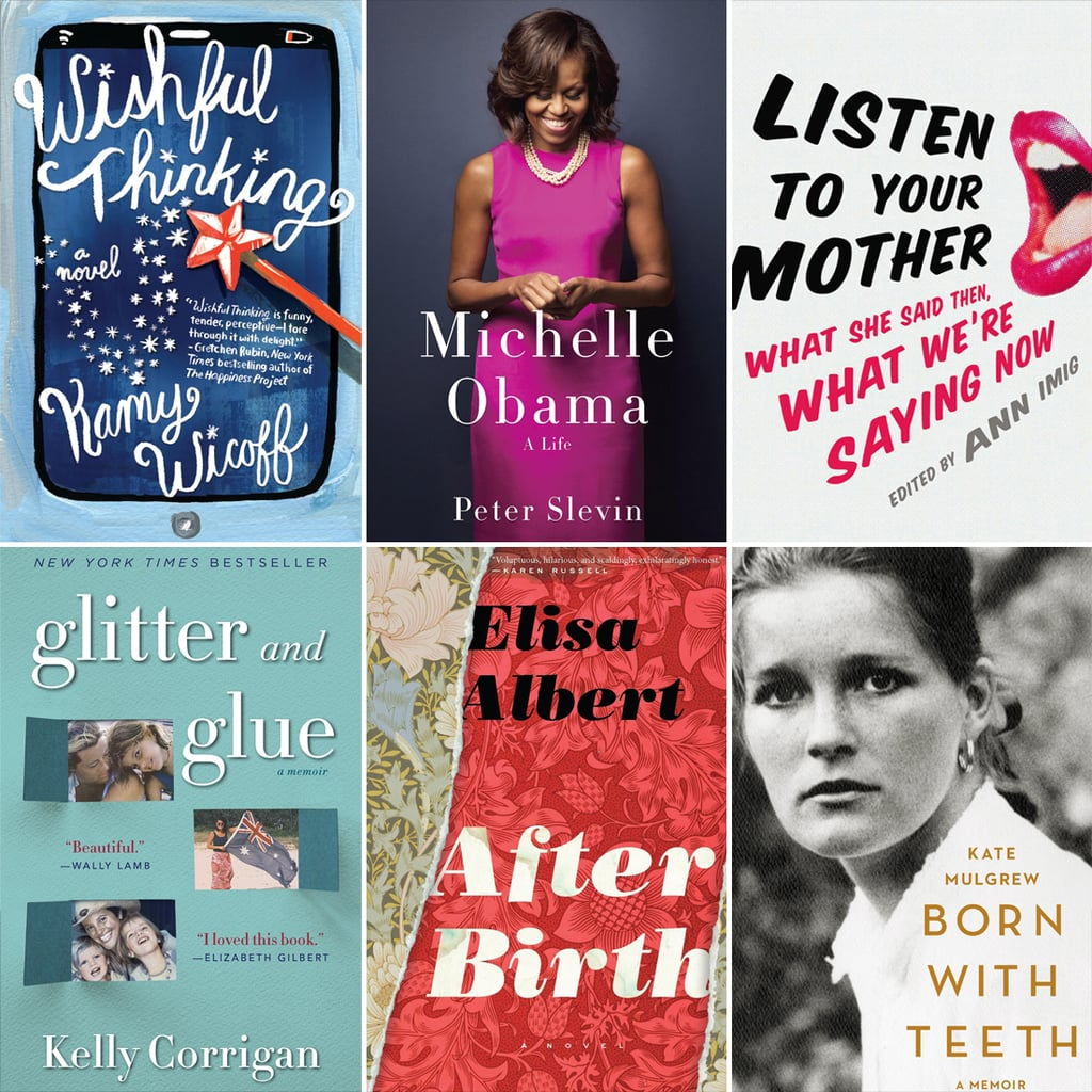 Books to Give Moms