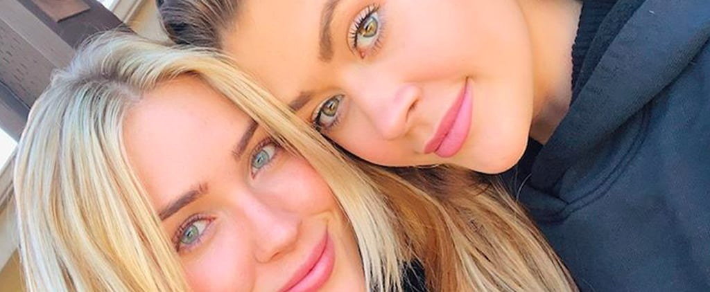 Pictures of Caelynn Miller-Keyes and Cassie Randolph