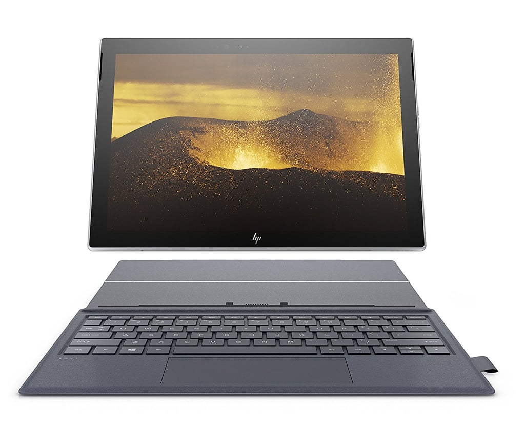 HP ENVY x2 12-inch Detachable Laptop with Stylus Pen and 4G LTE