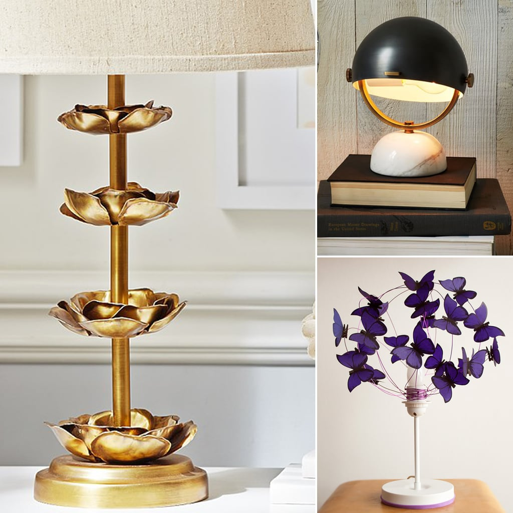 Stylish Lamps Stylish Lamps Under $100  Popsugar Home