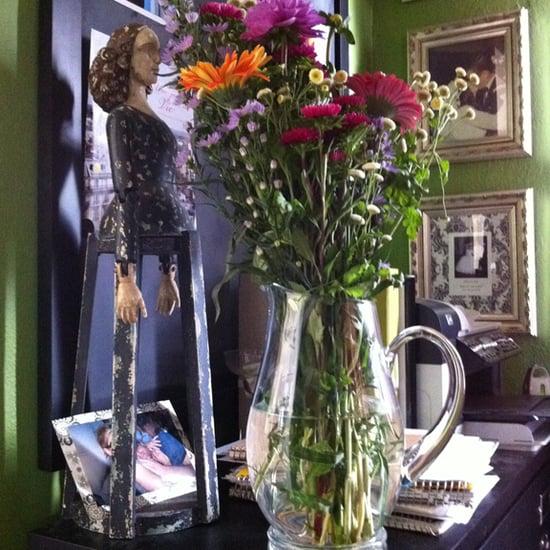 Office Hour Flower Power