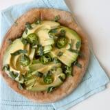 Avocado Pizza Recipe