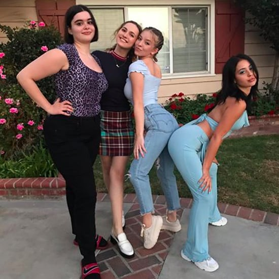 Pictures of the Euphoria Cast Hanging Out