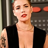 Sexy Halsey Pictures