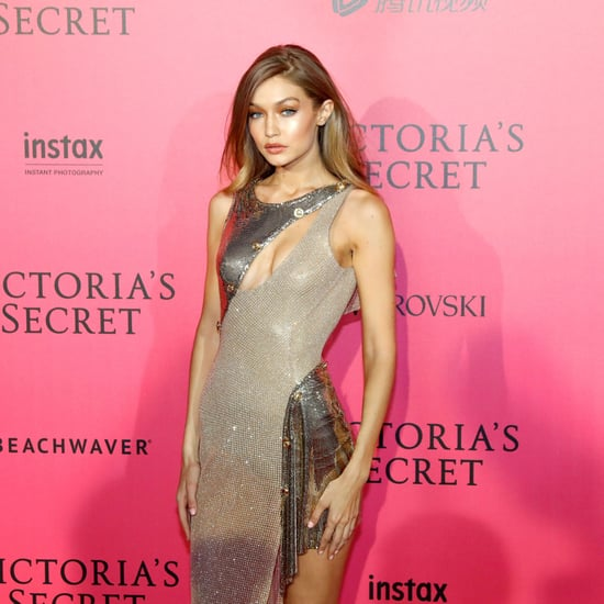Victoria's Secret Fashion Show Red Carpet 2016