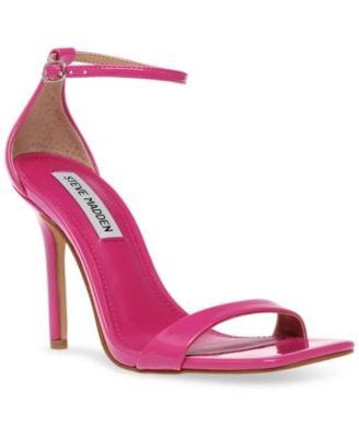 Steve Madden Women's Spree Two-Piece Dress Sandals