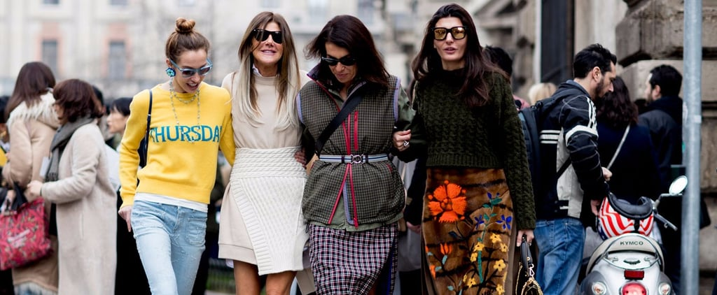 Shop the Controversial Item Even Italian Fashion Girls Are Wearing