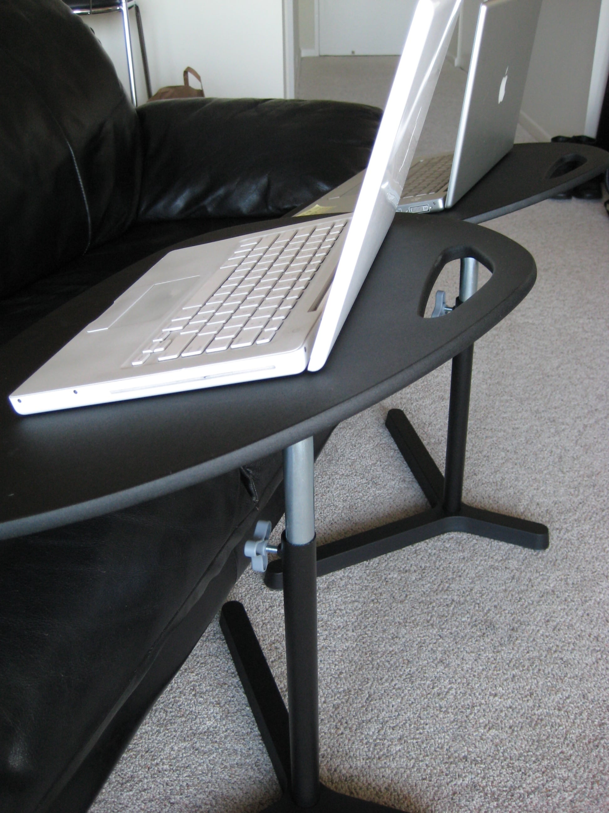 The Dave Laptop Stand By Ikea Popsugar Tech