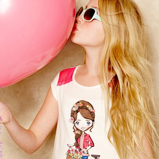 Jessica Simpson Girls Spring Collection