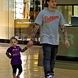 Photos of Joel Madden
