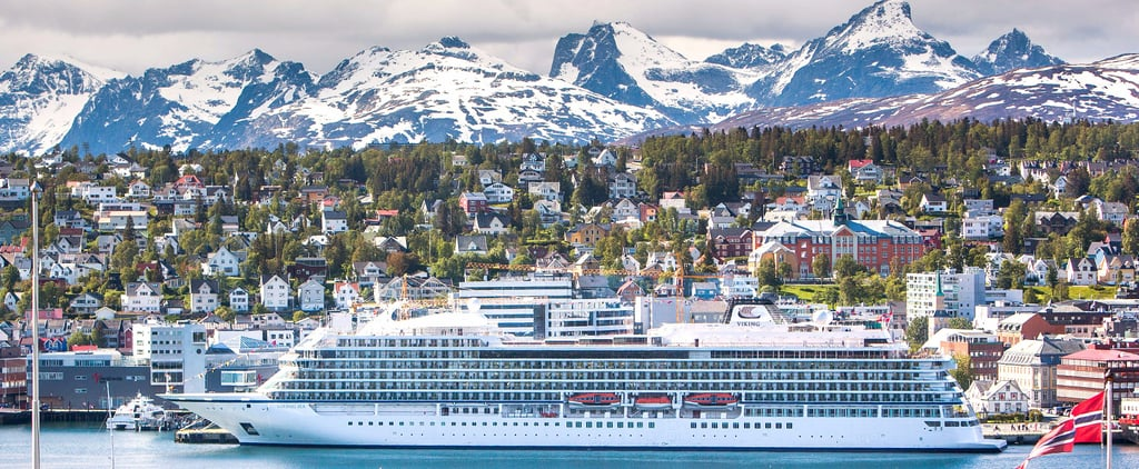 National Geographic's 21 Best Cruises in the World Will Wow You