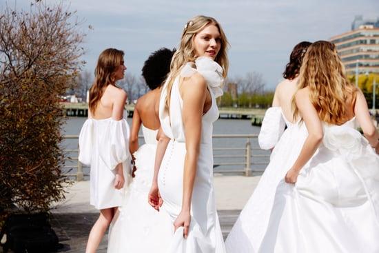 Bridal Trends Spring 2020 Popsugar Fashion Australia