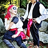 Pirates Costumes