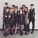 1920s Crew