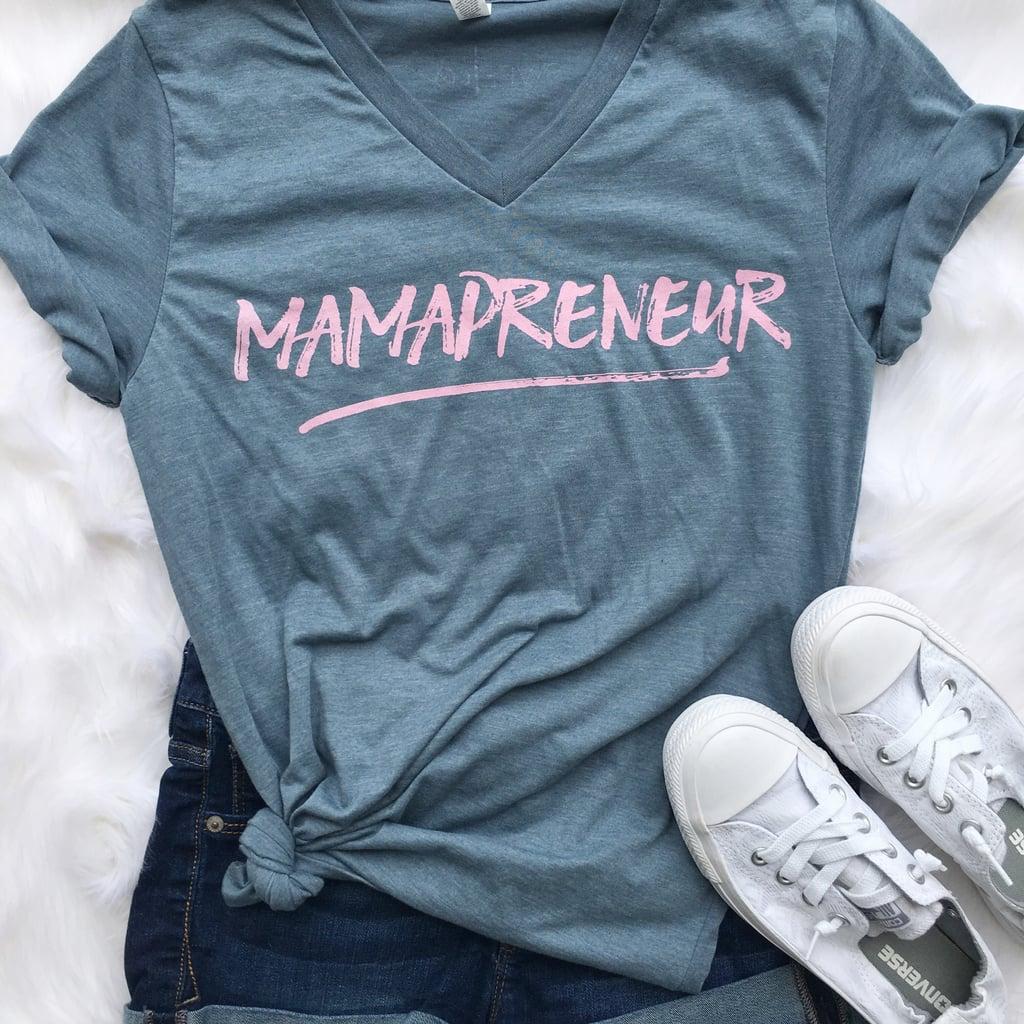 Mamapreneur