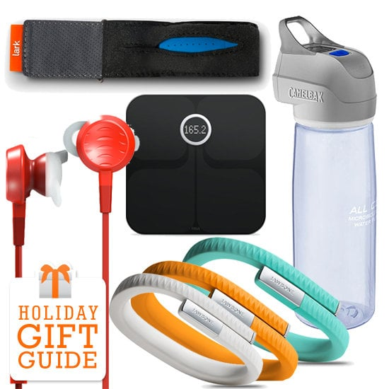 FitSugar rounded up some of the best fitness gadgets from this year; from the new to the new and improved, check out 10 fitness gadgets that make a great gift!