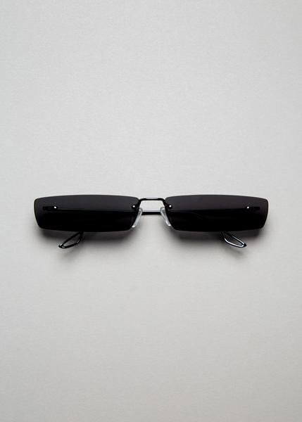 Philó Eyewear Lara in Black