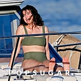 Selena Gomez on Vacation in Hawaii | Pictures