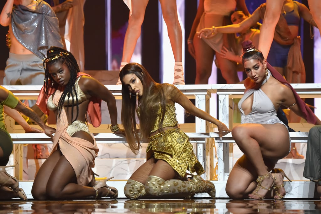 Best Ariana Grande Performances