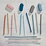 Five Two Silicone Straws
