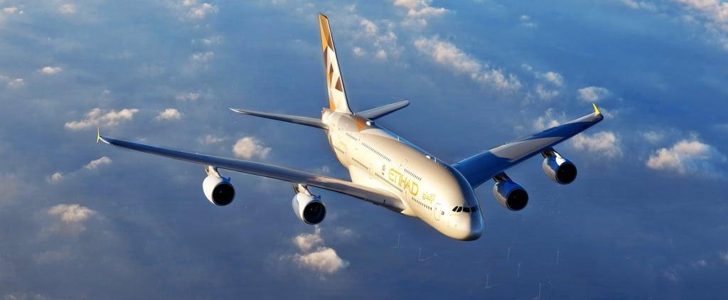 الاتحاد للطيران تطلق باقة بسمة لكبار المواطنين الإماراتيين