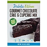 Diabetic Kitchen Gourmet Chocolate Cake & Cupcake Mix