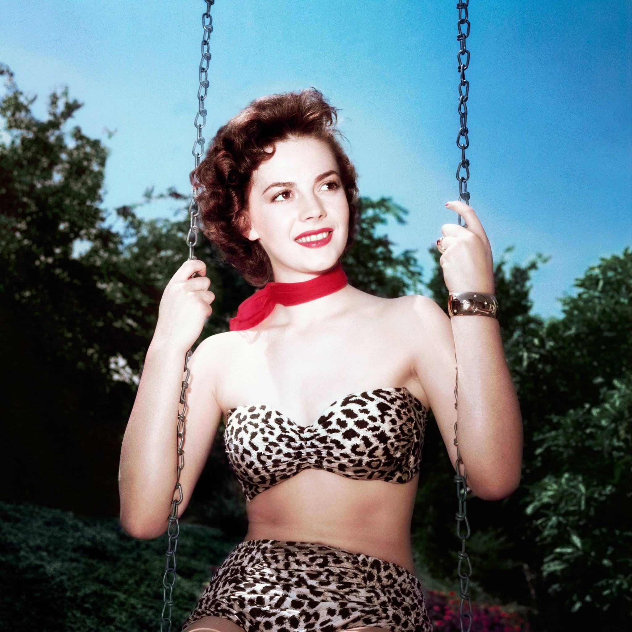 Natalie Wood Hot