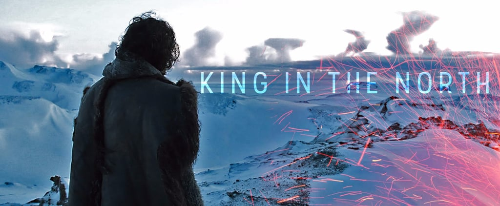 This Jon Snow Montage Will Give Every Game of Thrones Fan Chills