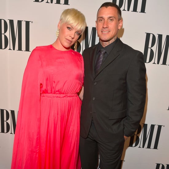 Why Did Pink and Carey Hart Break Up?