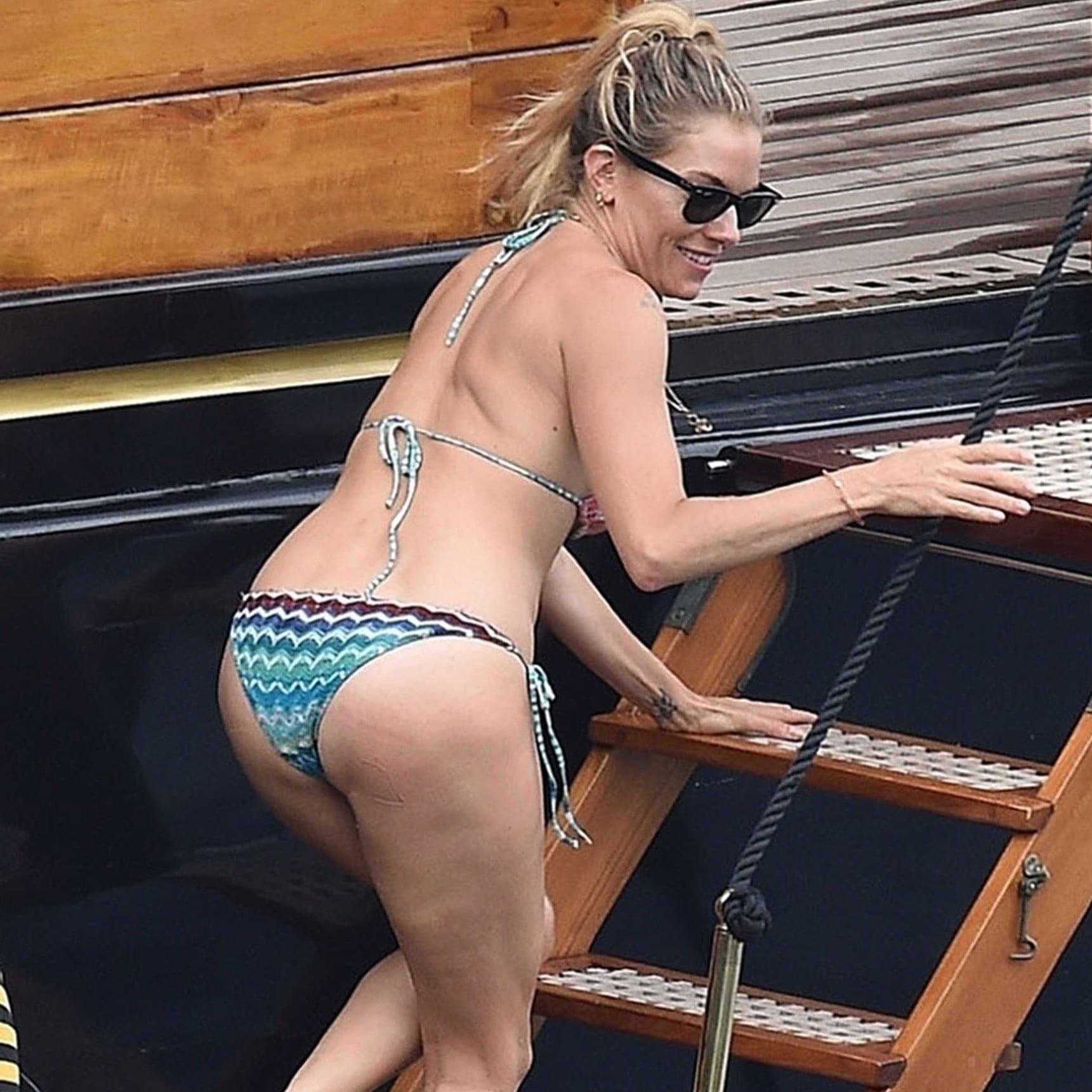 Sexy Sienna miller