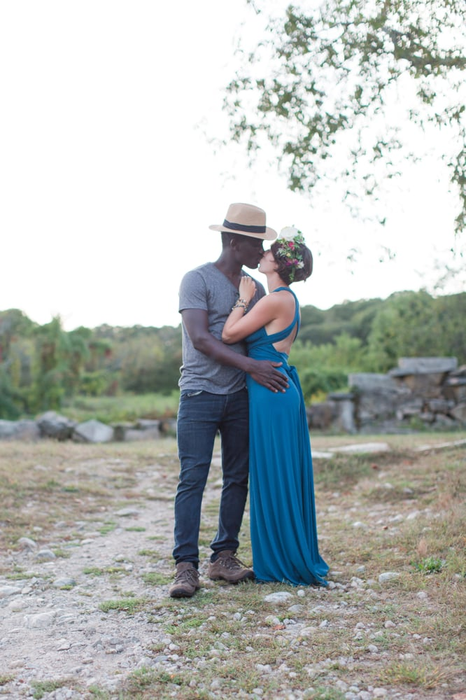 PopsugarLoveRelationshipsHusband Immigrated to Be With Me EssayLove Knows No Borders: My Husband Left His Home Country to Be With MeApril 1, 2018 by Jacquelene Amoquandoh159 SharesMy eyes were bright red, puffy, and full of tears as I stared out the train window on the way to New York City to a posh hotel in Times Square, where Eric and I were supposed to spend the night dancing, laughing, loving, and feeling relief that we didn