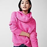 Express Two-Way Sweater
