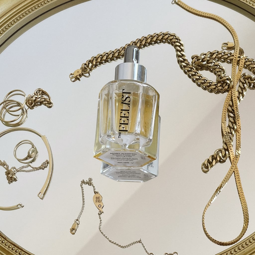 The Feelist Most Wanted Radiant Facial Oil Review
