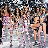 Barbara Palvin Becomes Victoria's Secret Angel