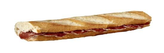 How One Sandwich Takes Me Home