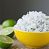 Chipotle's Cilantro-Lime Rice