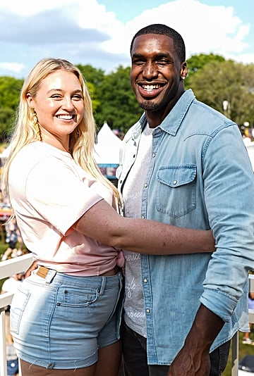 Iskra Lawrence Is Pregnant With Her First Child
