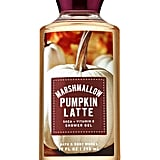 Marshmallow Pumpkin Latte Shower Gel