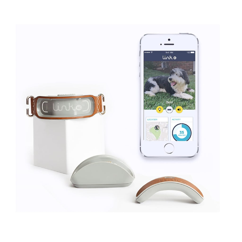LINK PLUS Smart Dog GPS Location Tracker